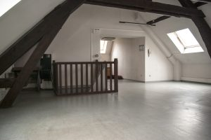 location espace de bureau à l'ArTisterie